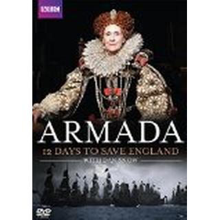 Armada: 12 Days to Save England [DVD]
